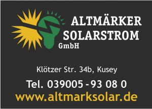 Altmark Solar